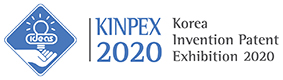 KINPEX 2016 Korea Invention Patent Exhibition 2016