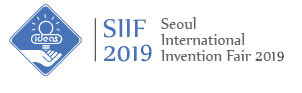 SIIF 2016 Seoul International Ivention Fair 2016